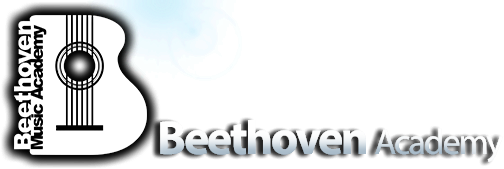 وب سایت رسمی آموزشگاه موسیقی بتهوون